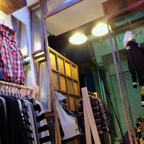 台北市 休閒旅遊 購物娛樂 購物娛樂其他 soda*co 蘇打客 (1street)