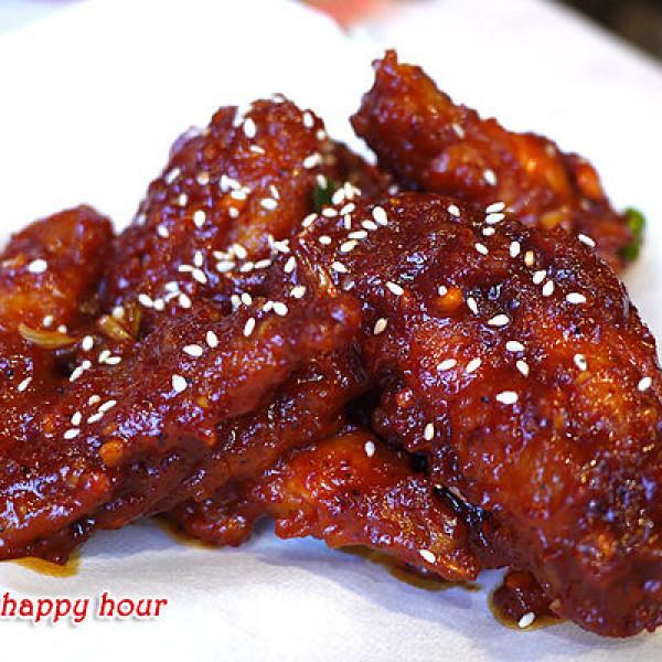 台北市 美食 餐廳 異國料理 韓式料理 阿里郎村落