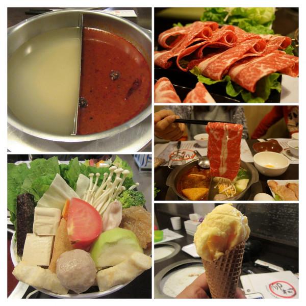 台北市 美食 餐廳 火鍋 涮涮鍋 柳村一品鍋