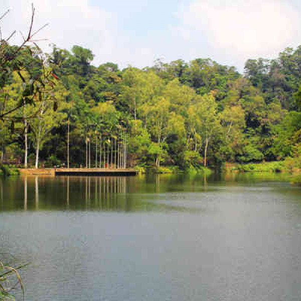 桃園市 休閒旅遊 景點 紀念堂 後慈湖