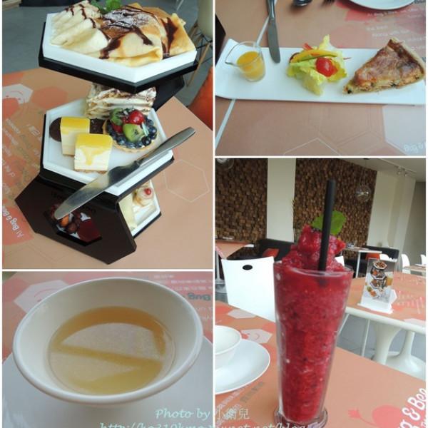 台中市 餐飲 泰式料理 Bug & Bee 泰式創意料理 (草悟店)