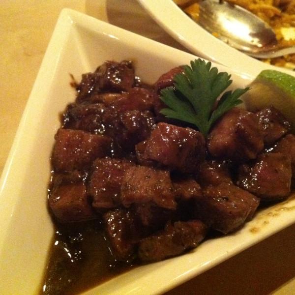 台北市 美食 餐廳 異國料理 西班牙料理 傑克廚房