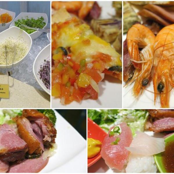 台北市 美食 餐廳 異國料理 美式料理 首都牛排館 (首都大飯店)