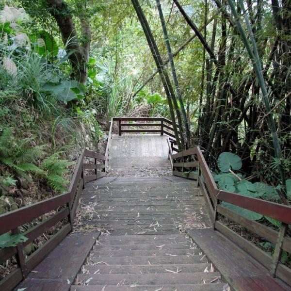 桃園市 休閒旅遊 景點 景點其他 月眉‧三坑鐵馬道觀光綠廊