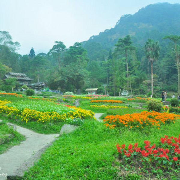 桃園市 休閒旅遊 景點 景點其他 桃源仙谷