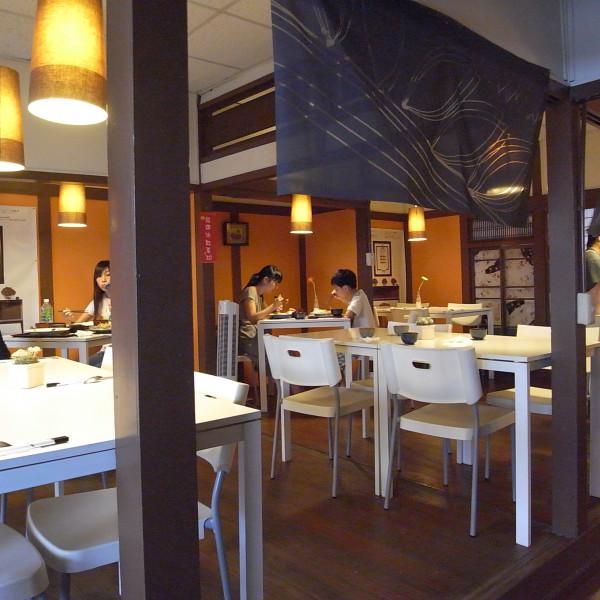 嘉義市 美食 餐廳 異國料理 日式料理 初め和風精緻咖哩