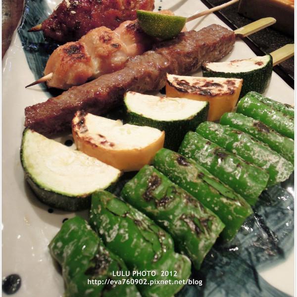 台北市 美食 餐廳 異國料理 日式料理 浪漫食彩居酒屋