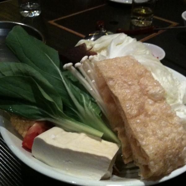 台北市 美食 餐廳 火鍋 涮涮鍋 元鍋(世貿店)