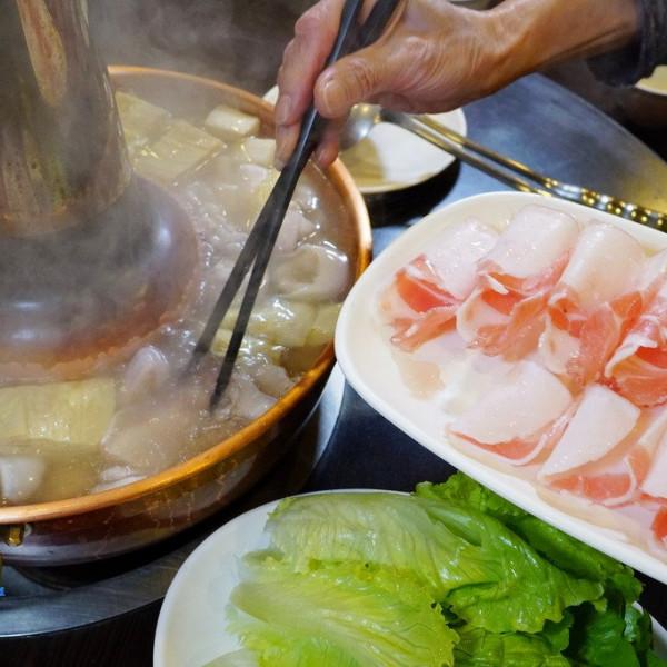 新北市 餐飲 麵食點心 老蔣的家鄉味(原老舅的家鄉味)