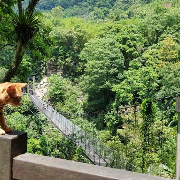 苗栗縣 休閒旅遊 景點 森林遊樂區 神仙谷