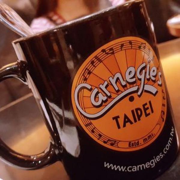 台北市 美食 餐廳 異國料理 美式料理 卡內基 Carnegie's Taipei PUB餐廳