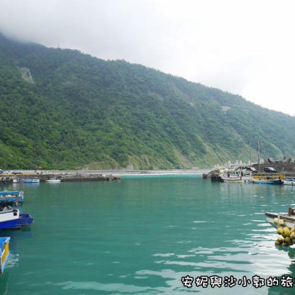 宜蘭縣 休閒旅遊 景點 海邊港口 粉鳥林漁港