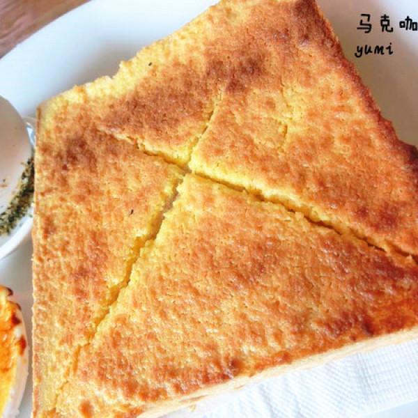 台中市 美食 餐廳 異國料理 美式料理 MARC CAFE 馬克咖啡一店