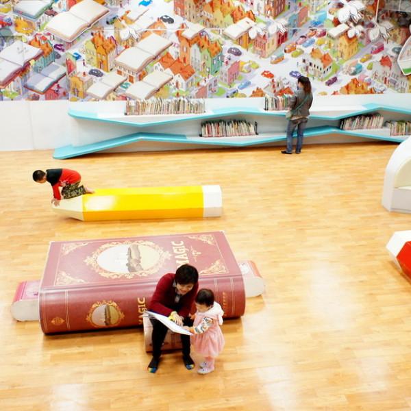 台中市 休閒旅遊 景點 美術館 國立台灣美術館