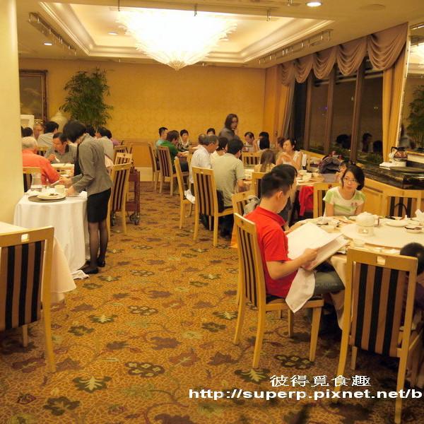 台北市 美食 餐廳 中式料理 川菜 國賓大飯店 川菜廳