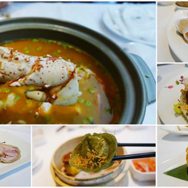 台北市 美食 餐廳 中式料理 粵菜、港式飲茶 國賓大飯店 粵菜廳