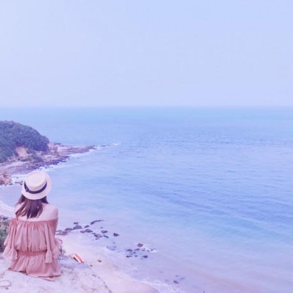 新北市 休閒旅遊 景點 海邊港口 淺水灣