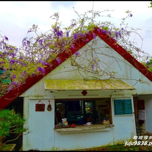 桃園市 休閒旅遊 景點 展覽館 粗坑窯