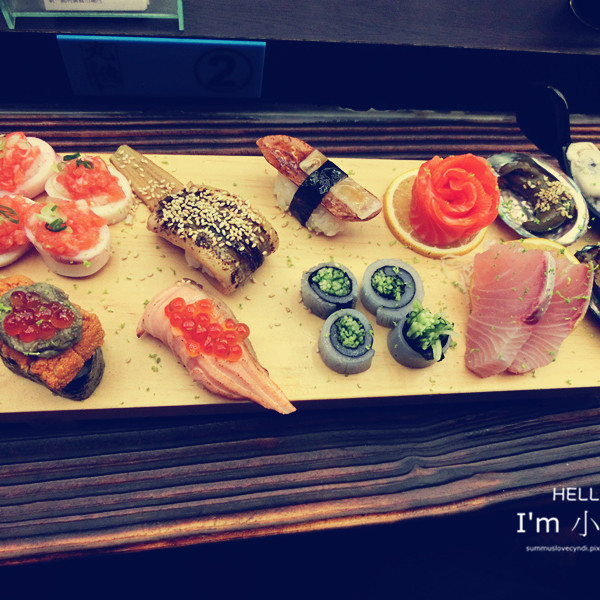 台中市 美食 餐廳 異國料理 日式料理 丸億生魚片