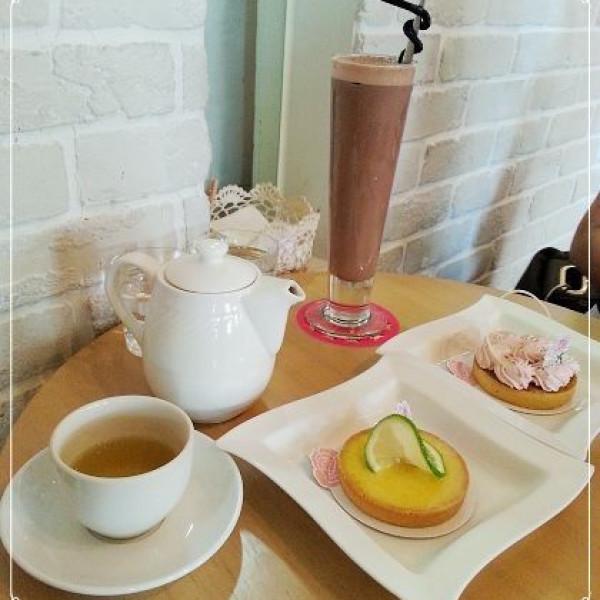 台中市 餐飲 咖啡館 Colette格蕾朵甜點莊園