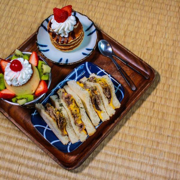 台南市 美食 餐廳 中式料理 鹿早茶屋