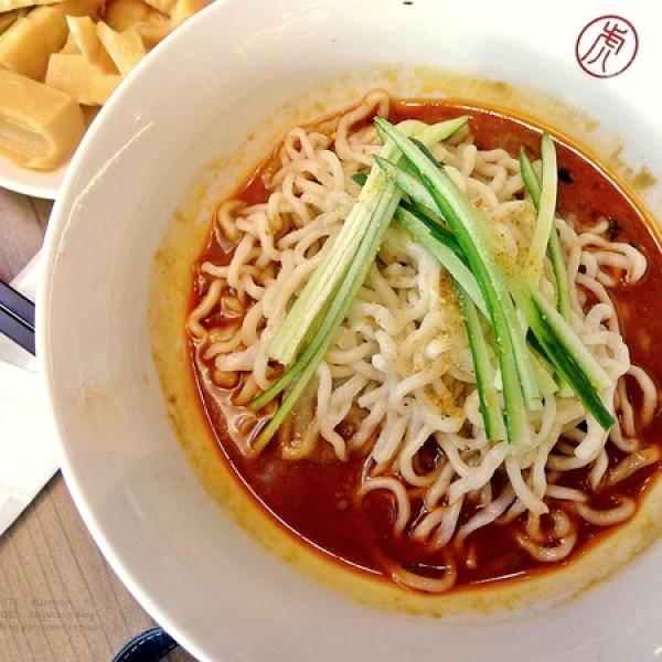 台北市 餐飲 麵食點心 麻膳堂