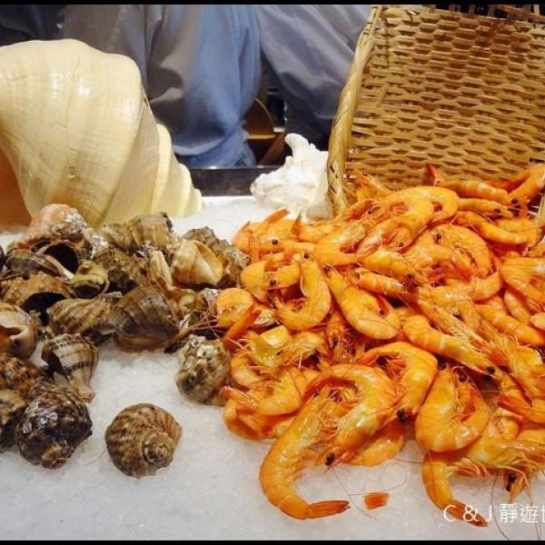 台北市 美食 餐廳 異國料理 多國料理 台北君悅酒店凱菲屋自助餐廳