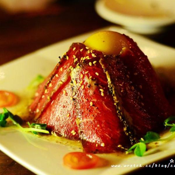 台北市 美食 餐廳 異國料理 日式料理 喀佈貍 大眾串燒洋食居酒屋(二店)
