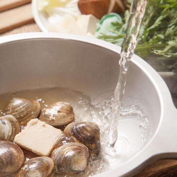 台中市 美食 餐廳 火鍋 涮涮鍋 富士小林日本鍋料理店