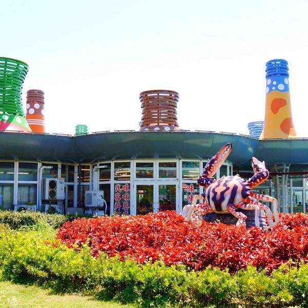 新北市 休閒旅遊 景點 海邊港口 富基漁港