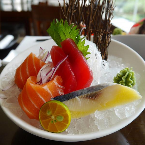 台北市 餐飲 日式料理 春天酒店-竹林亭和風料理