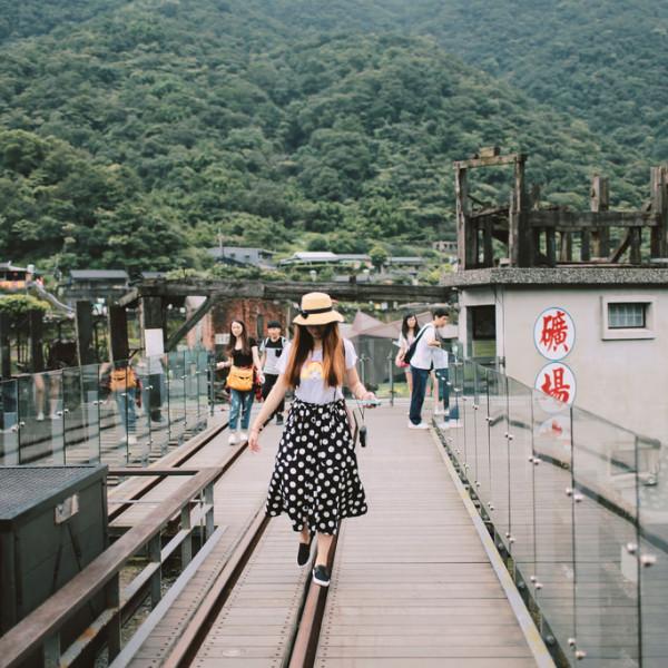 新北市 休閒旅遊 景點 古蹟寺廟 猴硐神社