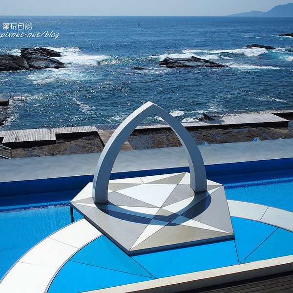 新北市 休閒旅遊 景點 海邊港口 龍洞四季灣