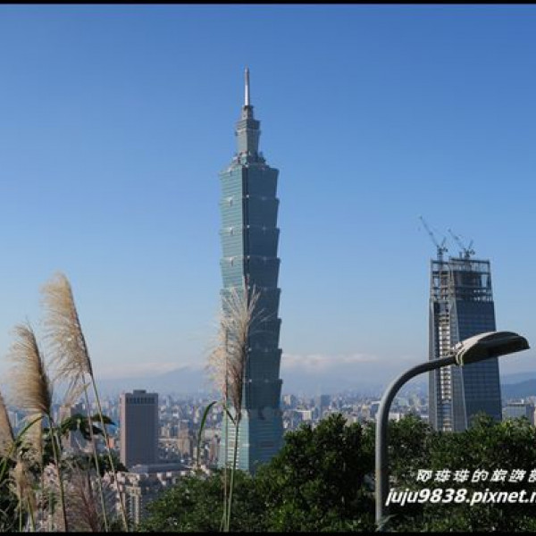 台北市 休閒旅遊 景點 景點其他 象山自然步道