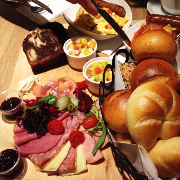 台北市 美食 餐廳 異國料理 德式料理 溫德德式烘焙餐館 (內湖店)
