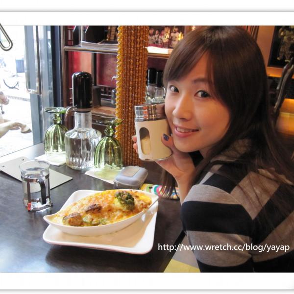 高雄市 美食 餐廳 異國料理 多國料理 郵焗大大