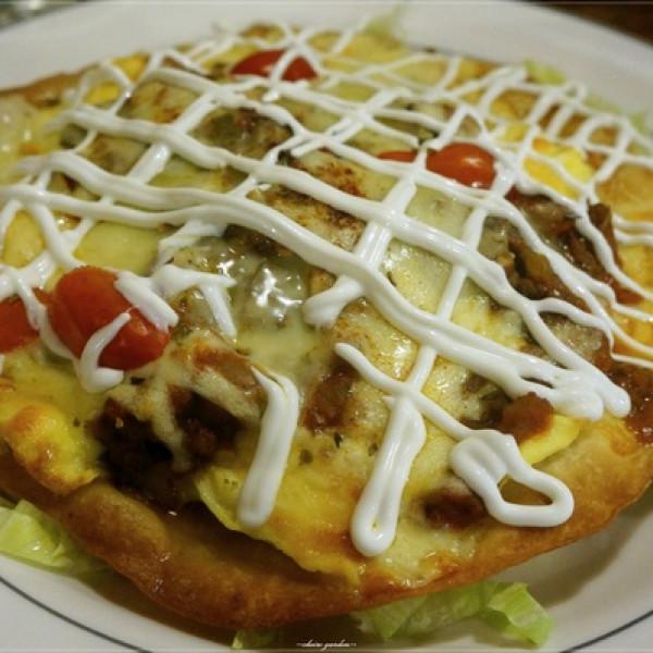 台北市 美食 餐廳 異國料理 墨西哥料理 鄉香美式墨西哥西餐廳