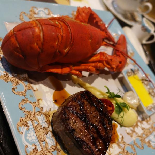 台北市 餐飲 多國料理 多國料理 雲軒西餐廳 (君品酒店)