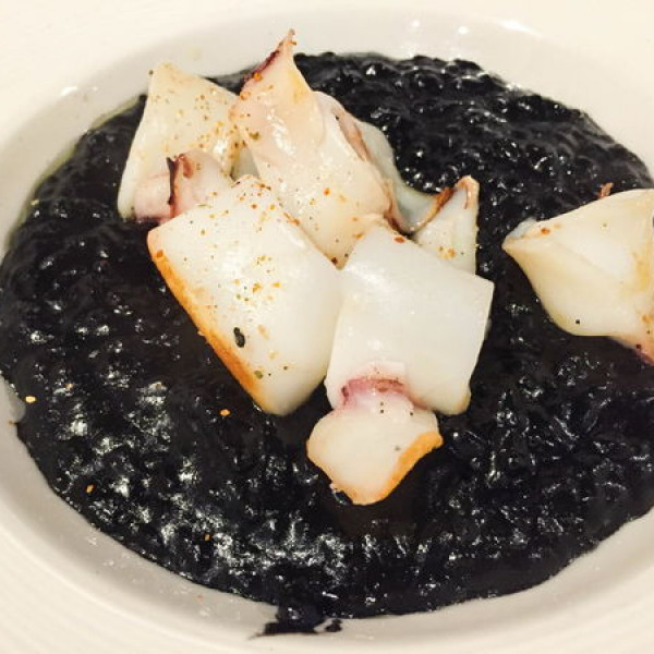 台北市 餐飲 義式料理 黑米CAFÉ‧BISTRO