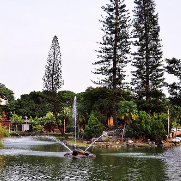 台南市 休閒旅遊 景點 景點其他 成功大學