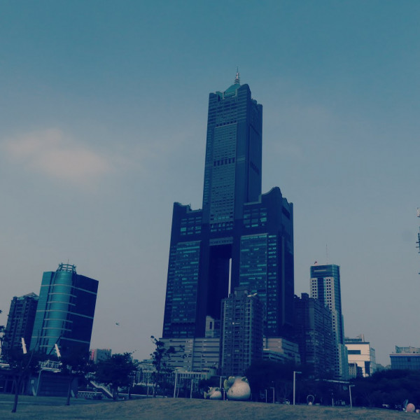 高雄市 休閒旅遊 景點 海邊港口 新光碼頭