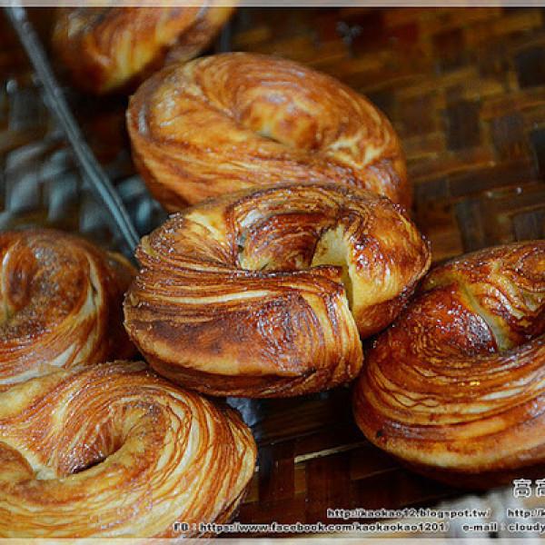 嘉義縣 餐飲 糕點麵包 百年檜木甜甜圈