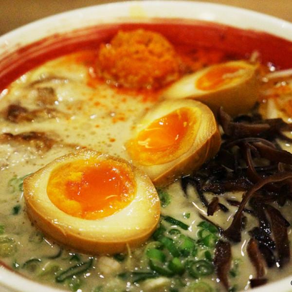 台北市 餐飲 日式料理 拉麵‧麵食 誠屋拉麵 RAMEN MAKATOYA (京站店)