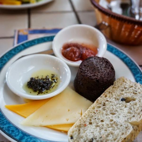 台中市 美食 餐廳 咖啡、茶 咖啡館 吉凡尼的花園
