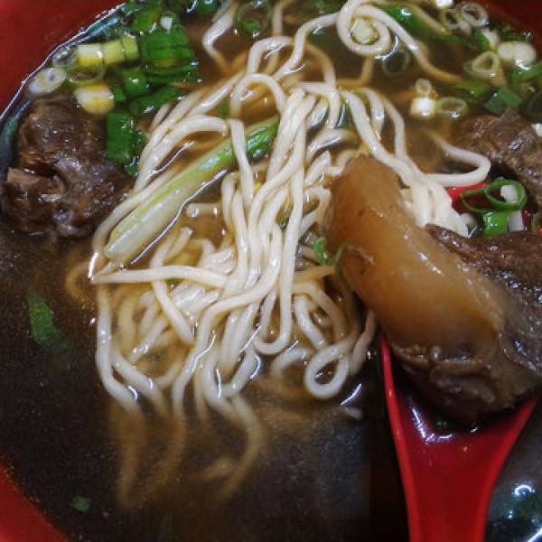 彰化縣 美食 餐廳 中式料理 麵食點心 和美淳牛肉麵