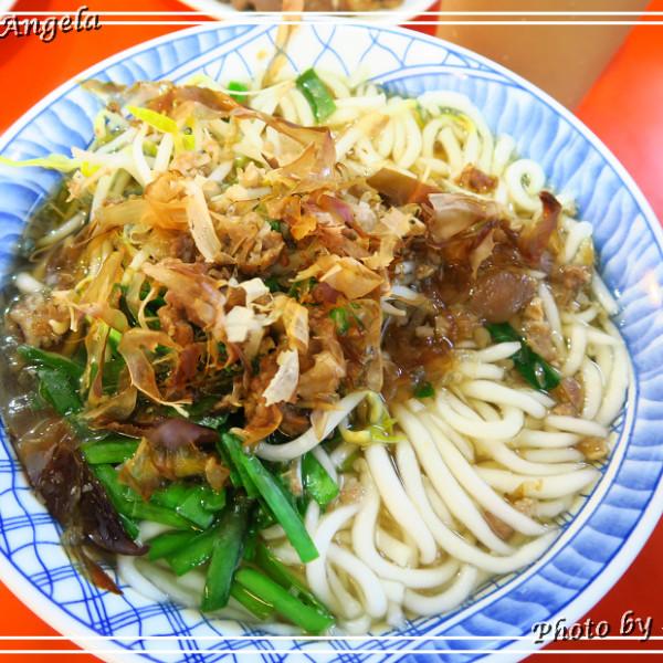台東縣 美食 餐廳 中式料理 小吃 榕樹下米苔目