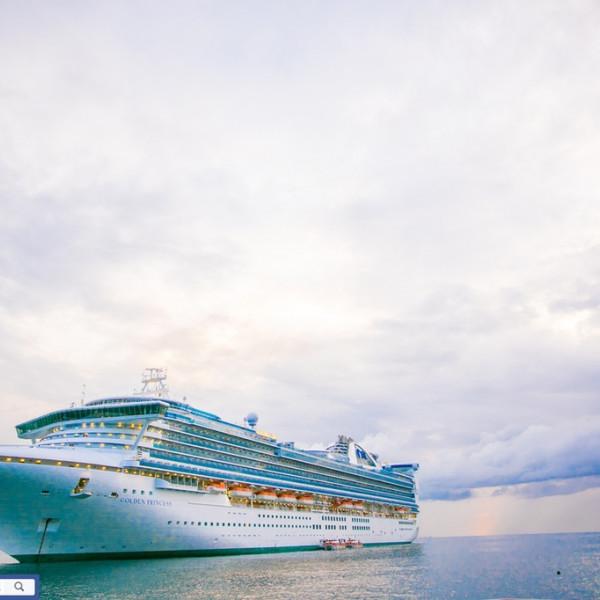 高雄市 休閒旅遊 景點 海邊港口 高雄港漁人碼頭