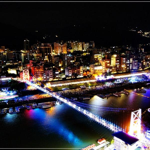 新北市 休閒旅遊 景點 景點其他 碧潭風景區