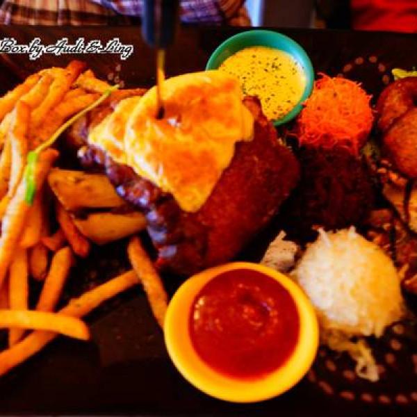 台中市 美食 餐廳 異國料理 德式料理 德國秘密旅行