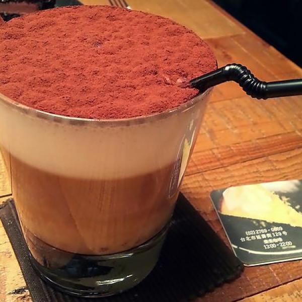 台北市 美食 餐廳 咖啡、茶 咖啡館 樂樂咖啡 (民生店)